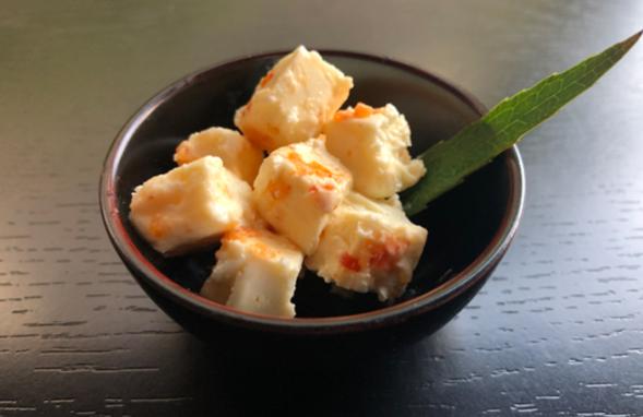 クリームチーズ3種